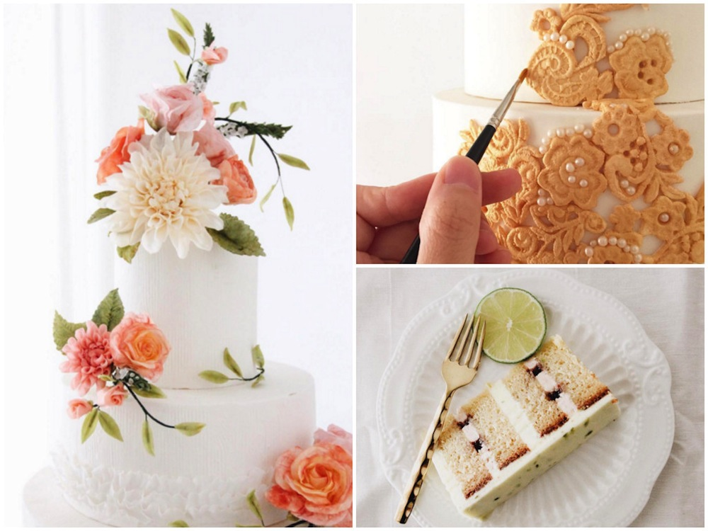 Cake shops in Singapore: Best bakeries and cake decorators to follow on Instagram Honeybrides