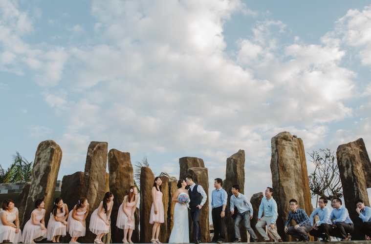 Wedding venues in Bali: Hold your dream destination wedding at The Royal Purnama