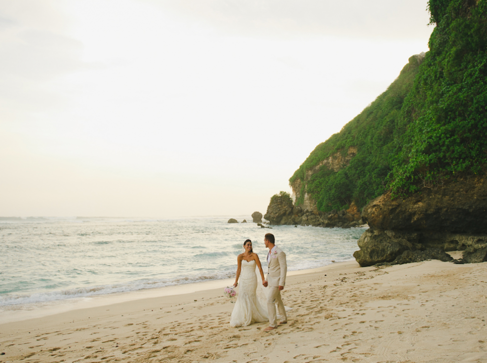 Bali weddings: Get hitched at stunning wedding venues in Uluwatu