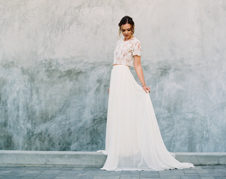 Wedding dress ideas: 5 new bridal gown trends to look out for this year