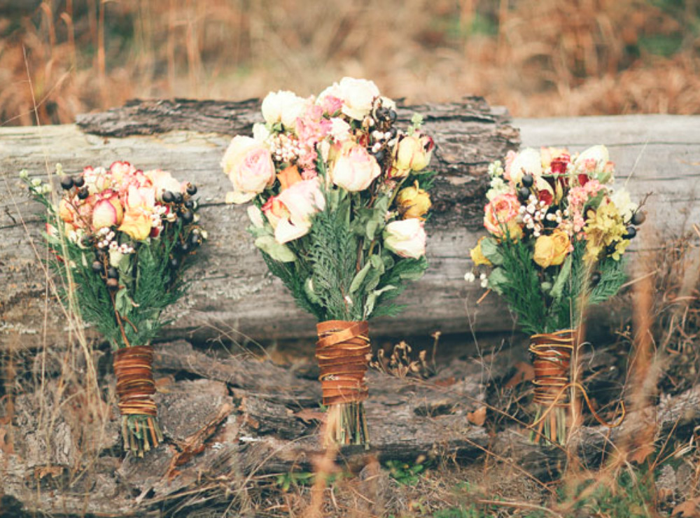 How to preserve flowers: Six ways to dry your wedding bouquet