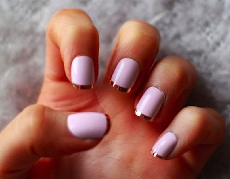 Nail art designs for brides: Wedding-worthy manicure ideas for your big day Honeybrides