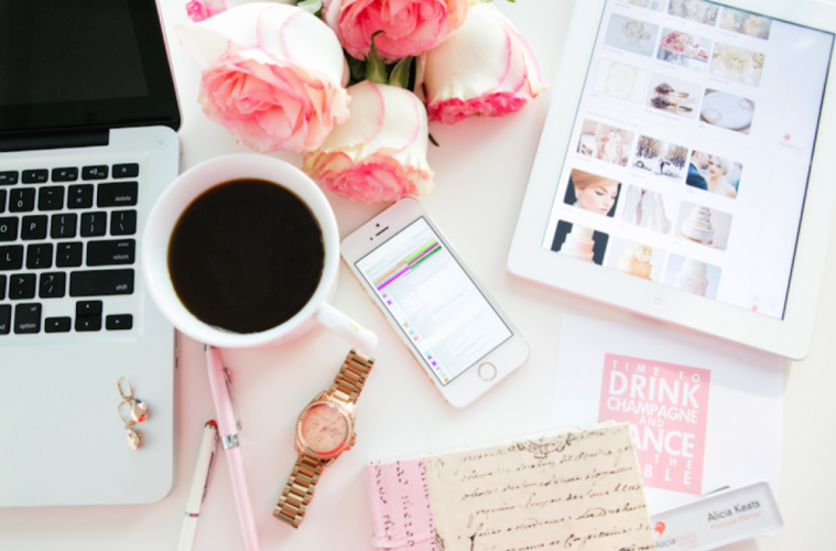 Wedding Planning Apps 5 Useful Apps For Brides To Download