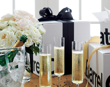 Wedding registries in Singapore: Crate and Barrel introduces home furnishings gift list