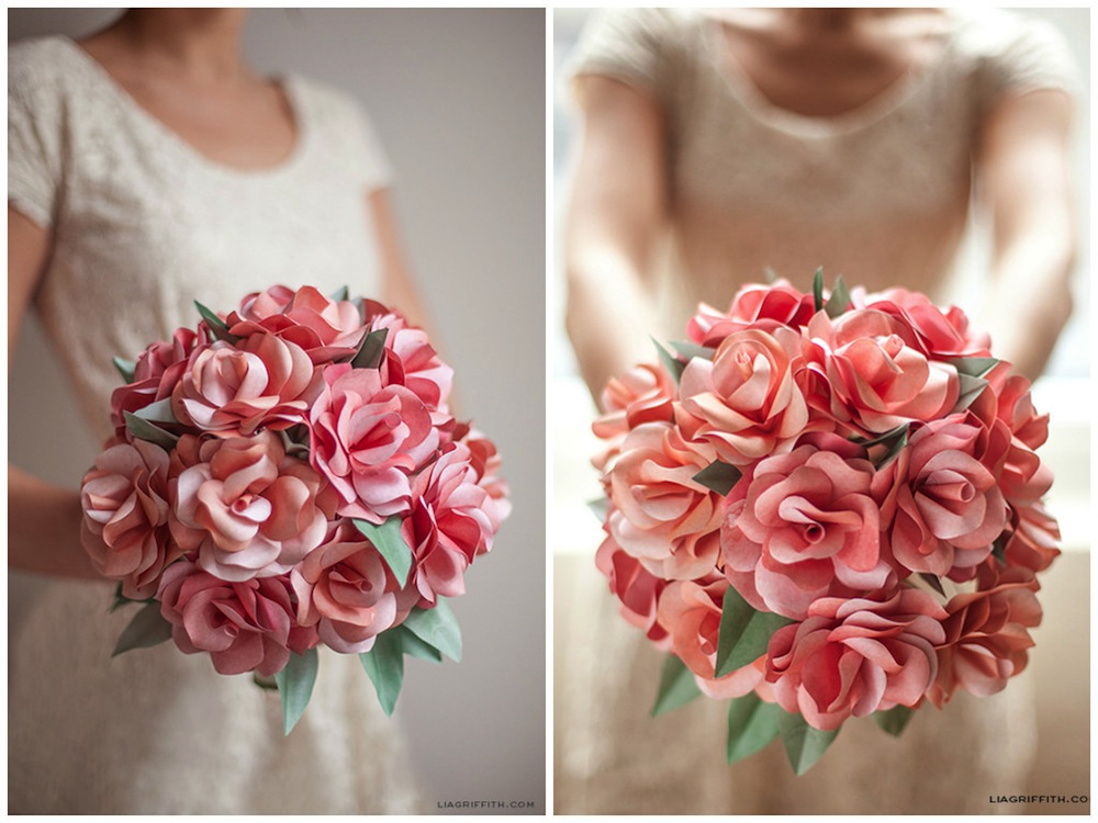 Flowers in Singapore: DIY wedding bouquet ideas for brides