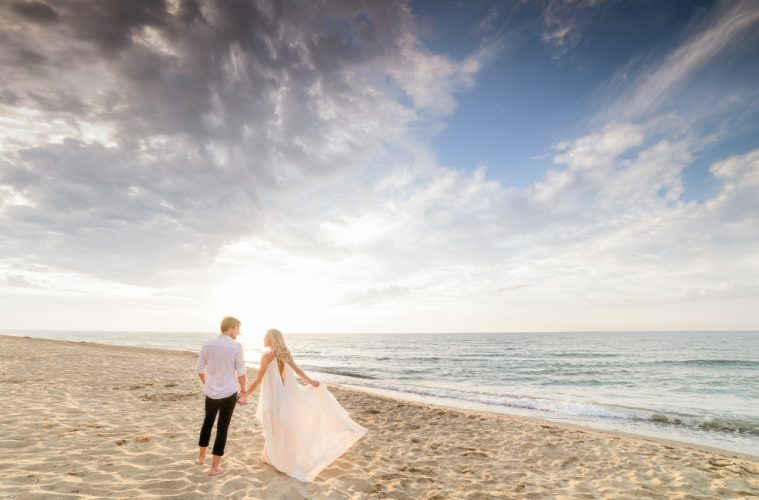 How to save money when planning your big day overseas