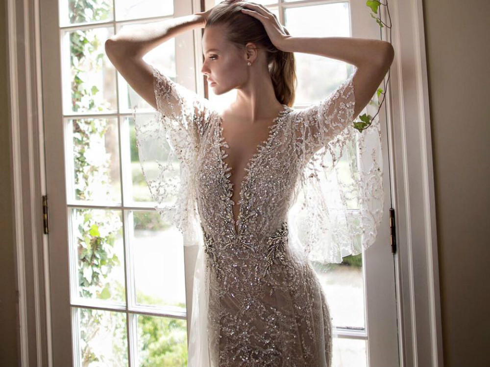 Bridal Boutiques in Singapore. Berta bridal at Belle and Tulle