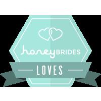 honeybridesbadge