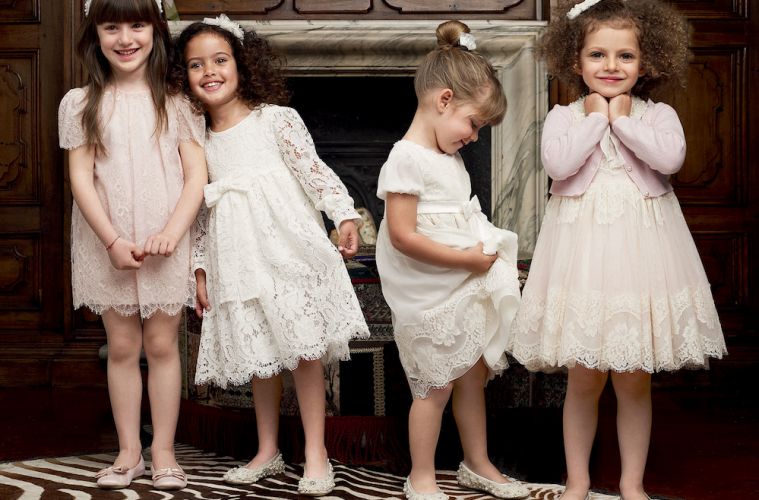 bddfb110d54 Kids  clothes in Singapore  Where to buy flower girl dresses and boys  suits