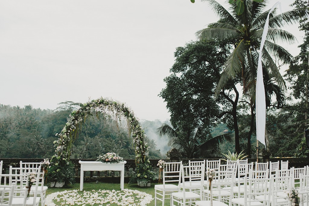 venue | What guests in a wedding do care about