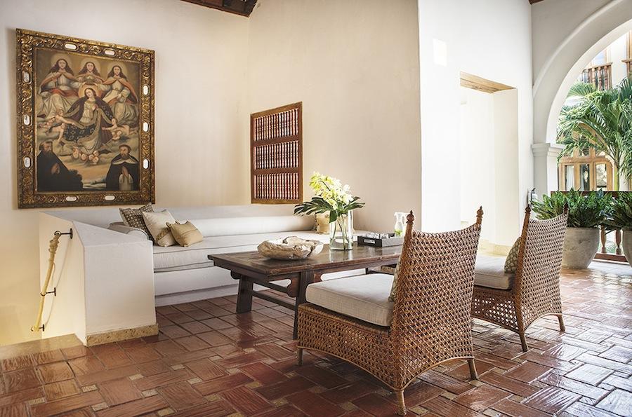 Casa San Agustin