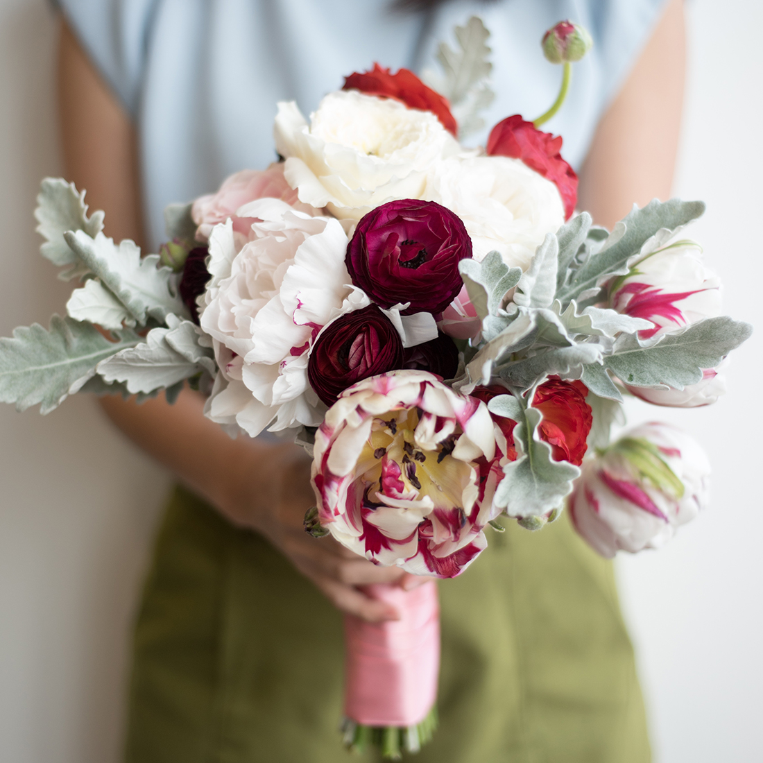 Diy Wedding Decor Five Tips For Arranging Your Own Bouquets And