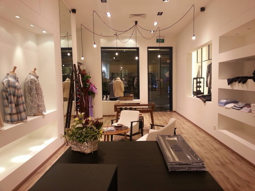 Find eclectic prints at Mr Bulli & Sons
