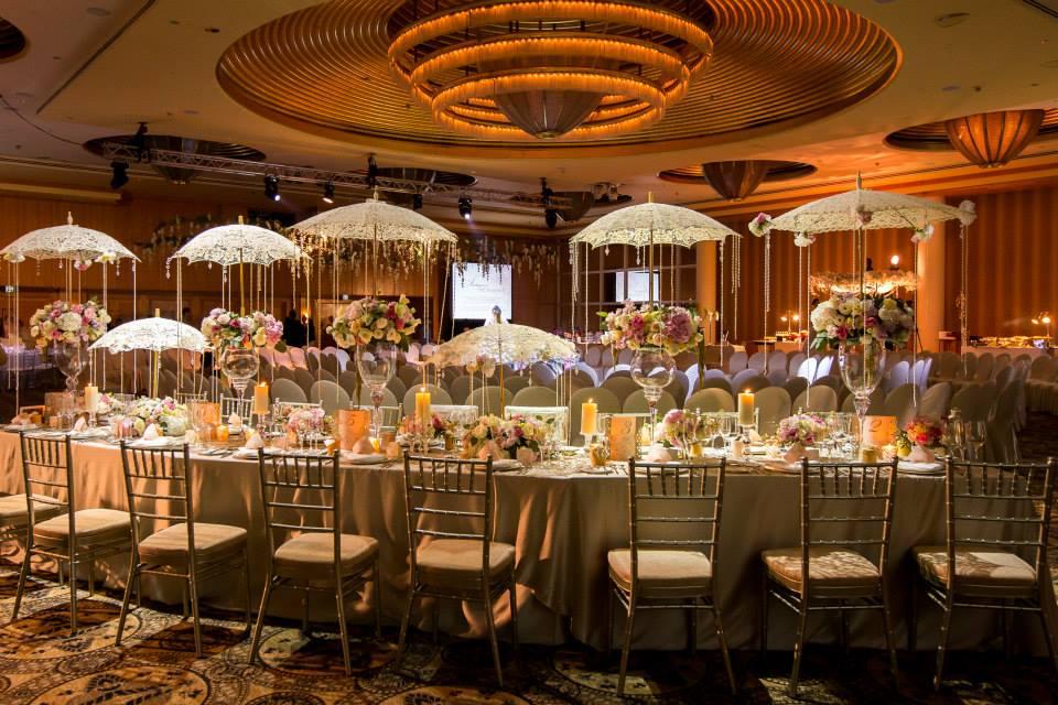 Vr 360 Wedding Ceremony: The Ritz-Carlton Millenia, Singapore