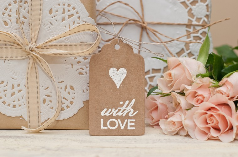 Wedding Gift Ideas: Where To Set Up Gift And Bridal Gift