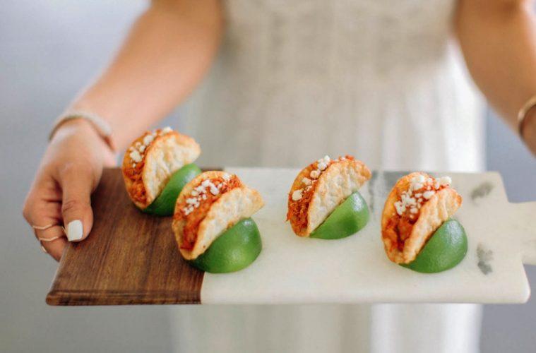 Unique tasty wedding food ideas your guests will love sushi unique tasty wedding food ideas your guests will love sushi churros and more junglespirit Gallery