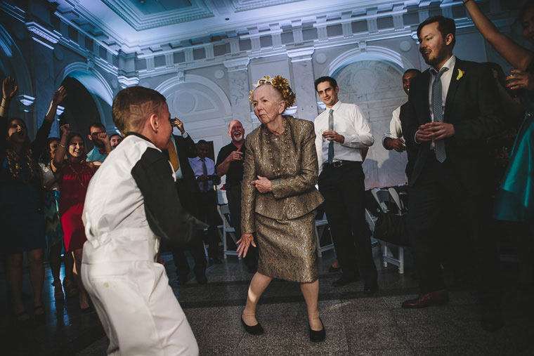 Music | What guests in a wedding do care about