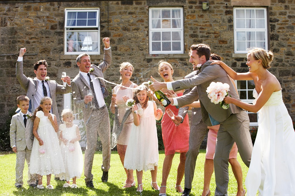 photos | What guests in a wedding don't care about
