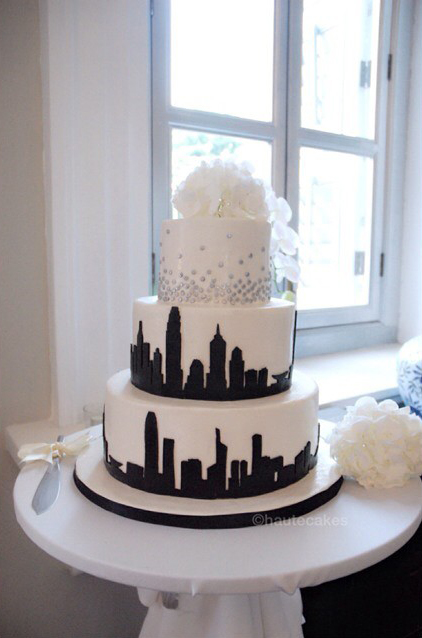 The Audacious Cakery_Wedding cakes Singapore