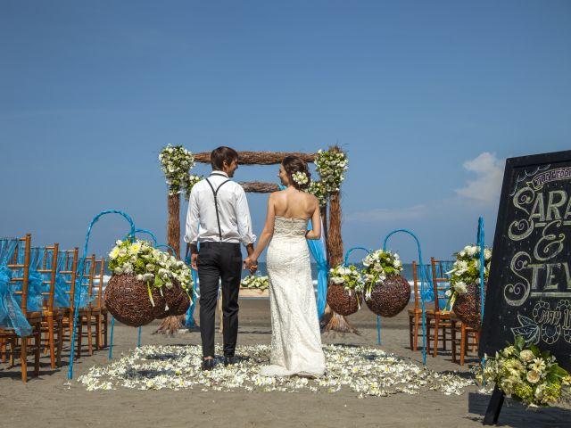 Bali beach wedding - beach weddings in delaware