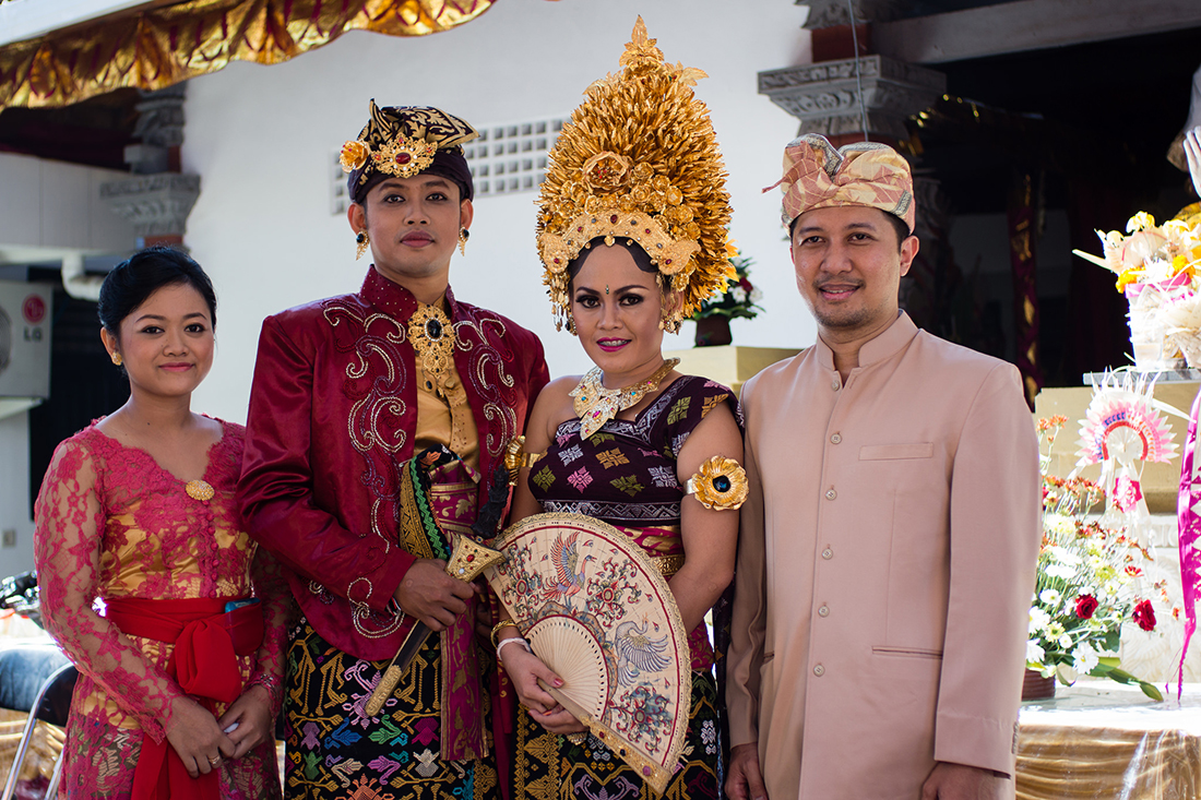 13 Family Traditions in Indonesia – Characteristics