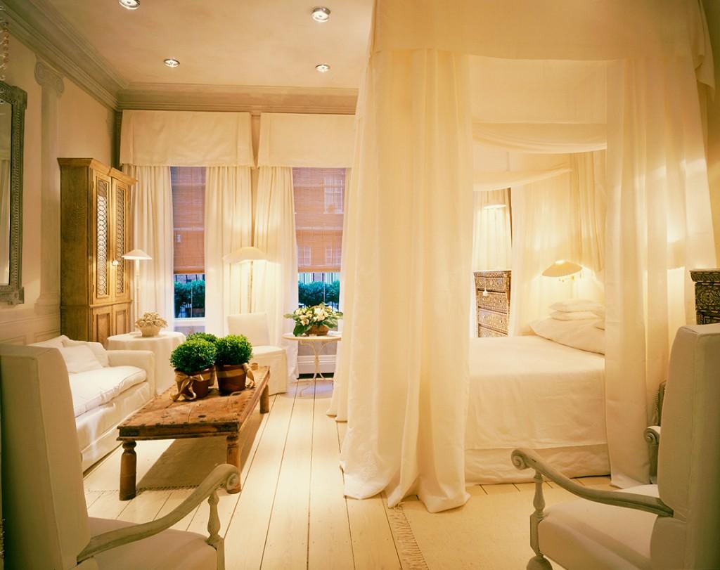 Corfu Suite, Blakes Hotel