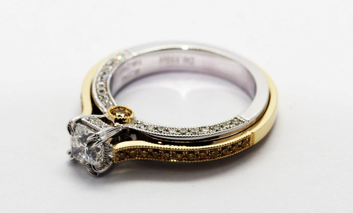 Wedding Ring Dets