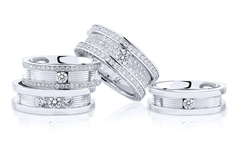 Love & Co Singapore_wedding ring