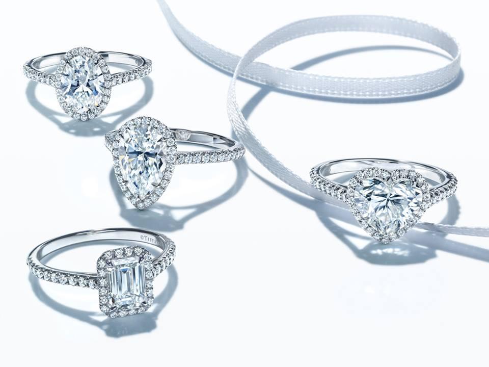 Tiffany & Co Rings