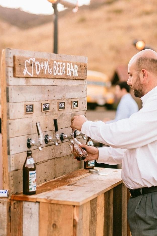 Beer Bar_Sweet Little Photographs
