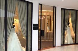 Belle & Tulle bridal boutique Singapore
