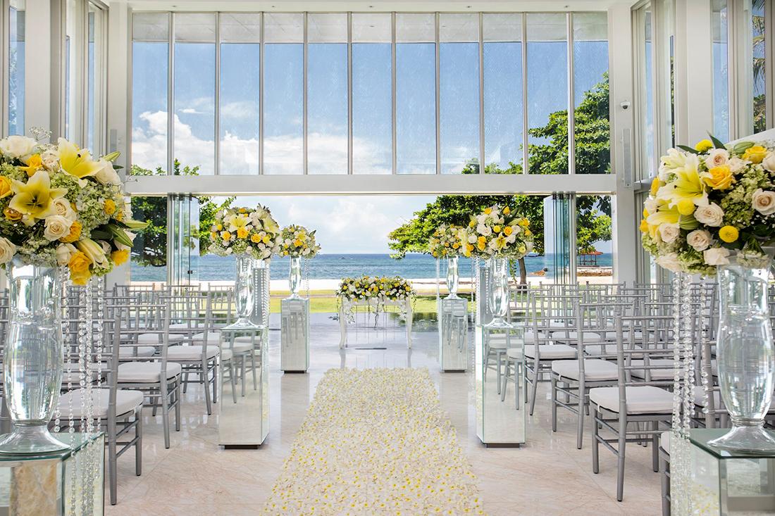 Wedding Venues In Bali Getting Married In The New Elegant Jewel