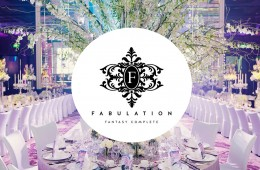 Fabulation - wedding planners in Singapore