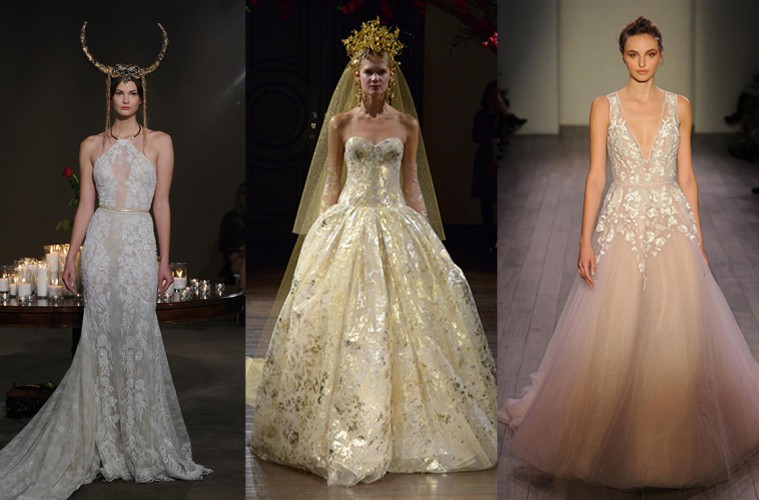 designer wedding dresses nyc | Wedding