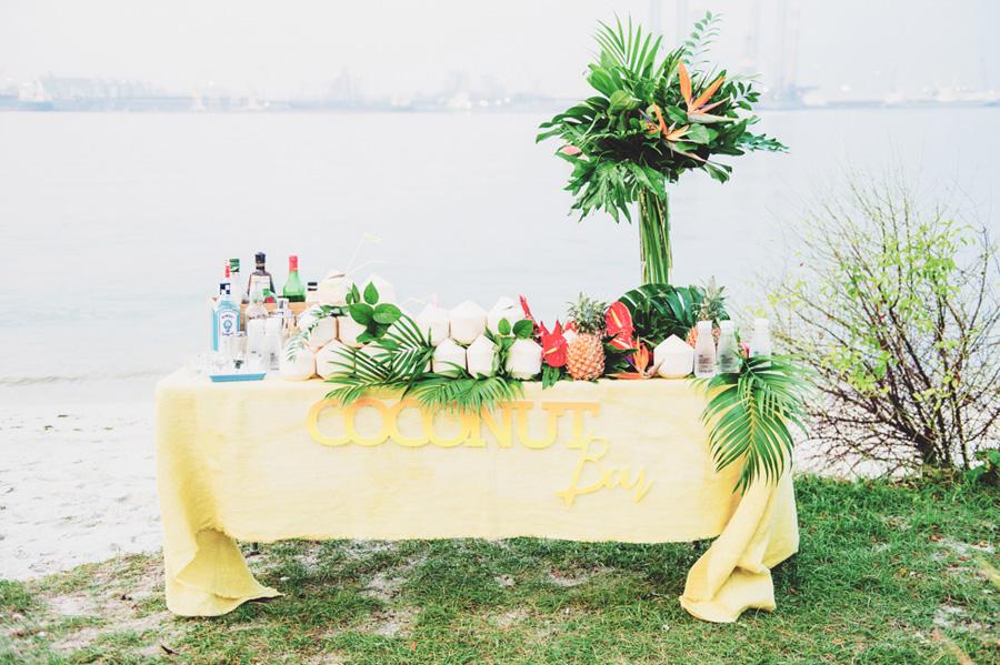 Wedding planners in Singapore: Beautiful Gatherings