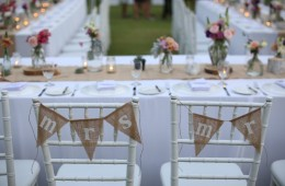 Weddings by Beyond Events Bali