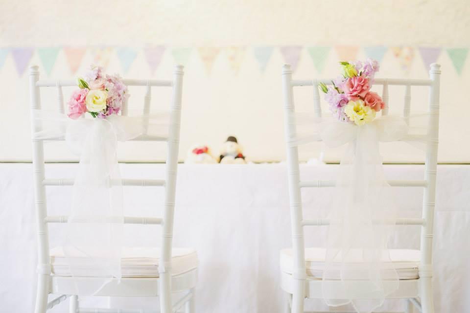 Wedding planners in Singapore - Eternal Emotion