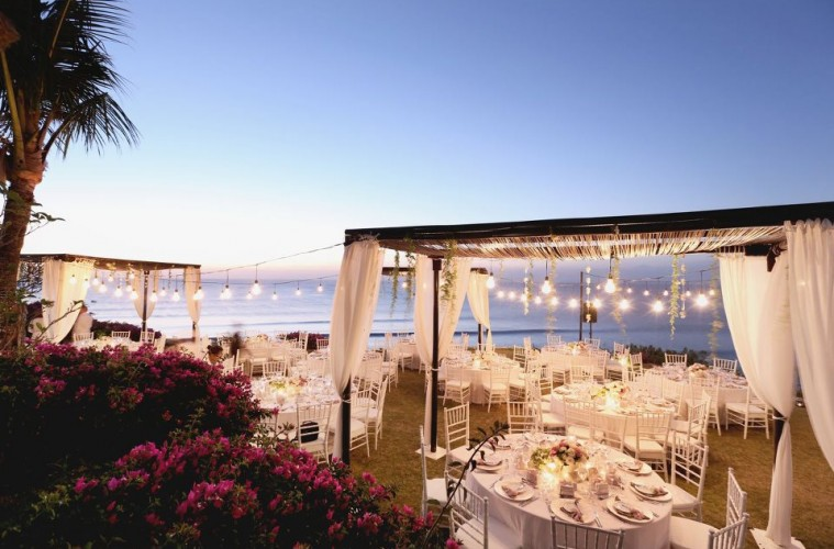 2aa36d3d353 Wedding planners in Bali  The island s best experts in stunning tropical  marriage ceremonies