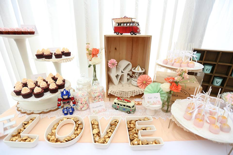 Wedding planners in Singapore: Rosette Designs