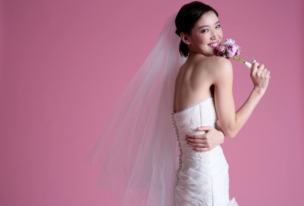 Jules Elie_Bridal Gown Singapore