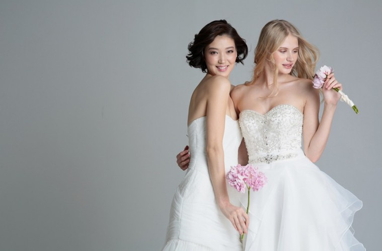 Bridal Boutiques In Singapore: Amazing Designer Wedding Dresses For Rent At  New Online Store Jules Elie