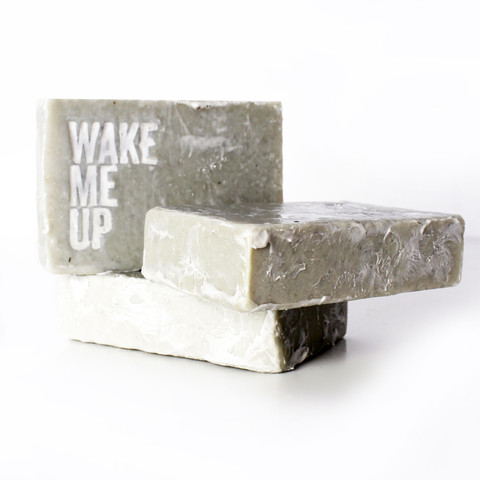 Wake me up soap_Owen and Fred