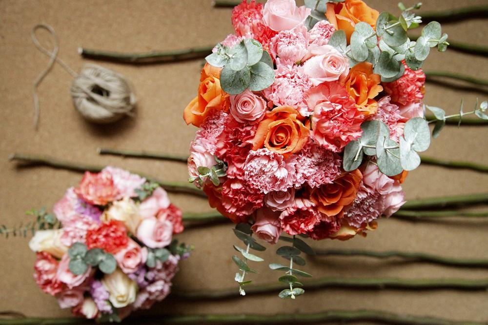A Better Florist - HoneyBrides