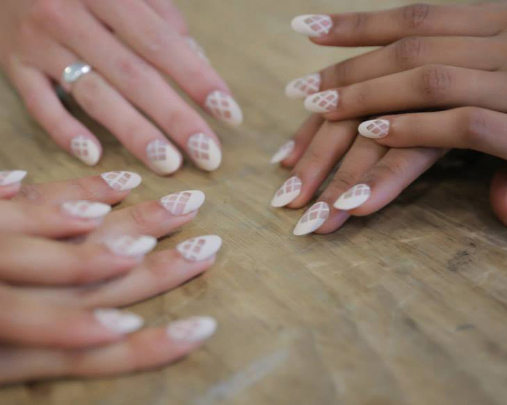 Bridal nails in Jakarta: The best nail salons for pretty wedding ...