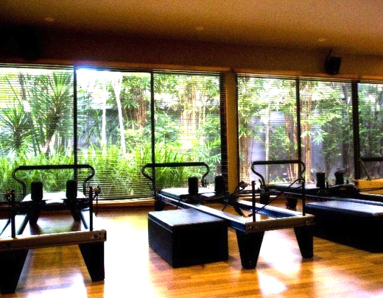 Pilates studios in Singapore - PowerMoves Pilates