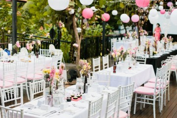 Weddings in indonesia a guide to customs and etiquette at outdoor wedding venues in singapore gorgeous garden and beach locations to get married in junglespirit Choice Image
