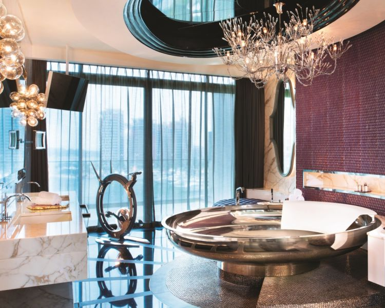Hen Nights In Singapore Boutique Hotels And Luxury Stays