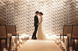 Grand Hyatt Singapore wedding