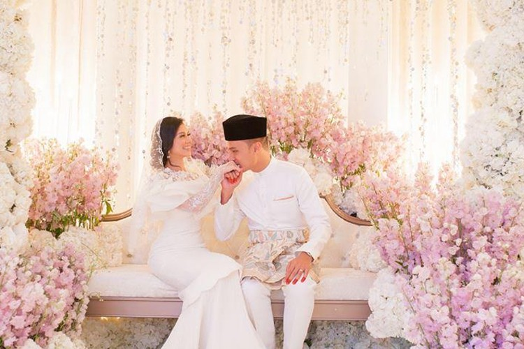 Malay Wedding Gifts: Malay Weddings In Singapore: Guide To Muslim