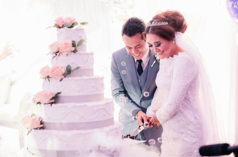 Wedding events in Singapore Holiday Inn Singapore Orchard City Centre Honeybrides